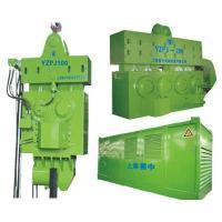 The YZPJ series Hydraulic Vibratory Pile Hammer