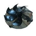 China hot new industrial cooling axial fan for condenser 220V motor on sale