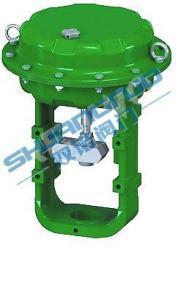 China L1 pneumatic diaphragm actuator on sale
