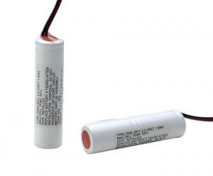 China Lighting & Lamp battery NiCD SC1500 2.4V on sale