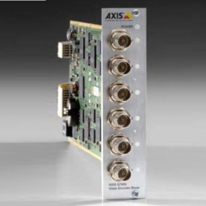 China AXIS Q7406 Video encoder on sale
