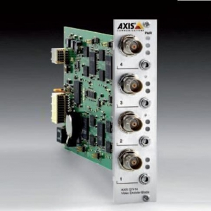 China AXIS Q7414 Video encoder on sale