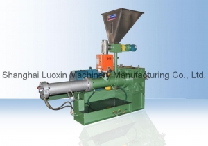 China WE190 Planetary Screw Extruder on sale