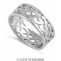 China Silver Rings SRP853 on sale