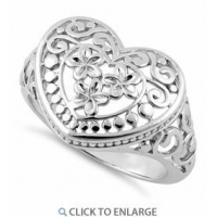 Silver Rings SRP1449