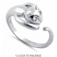 China Silver Rings SRZ4905 on sale