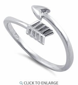 China Silver Rings SRP1060 on sale