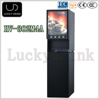 Instant Coffee Vending Machine HV-302M4A