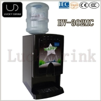 Instant Coffee Vending Machine HV-302M/MC