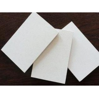 China High Density Waterproof Calcium Silicate Board / Sheet For Fireplaces Insulation on sale