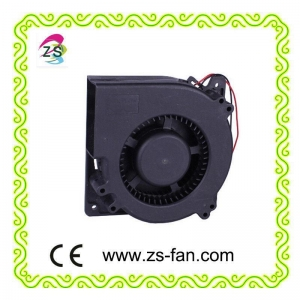 China 120x120x32mm Brushless DC blower fan industrial blowers 12032 on sale