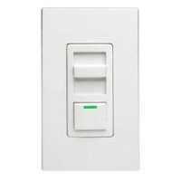 Leviton Commercial Grade Magnetic Low-Voltage IllumaTech Dimmer Single-Pole & 3 Way Dimmer Switch