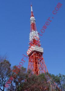 China Radio and TV Tower on sale