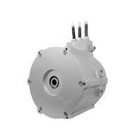 China Motors Interior Permanent Magnet Motor on sale