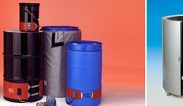 China ISOPAD Drum Heaters on sale