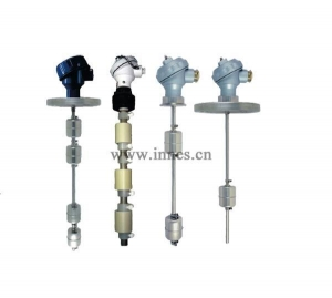 China Level Switch Continuous float level transmitter CFLT series on sale