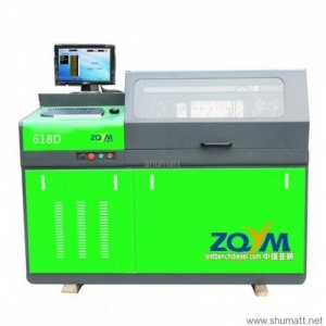 China Common Rail system Tetser Bench ZQYM618D Common Rail Pump Tester on sale