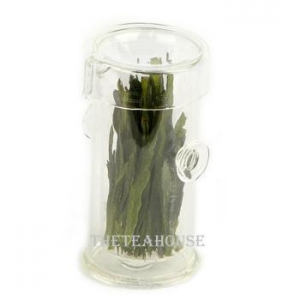 China Glass Tumbler Infuser on sale