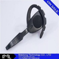 Light color wireless blue tooth earphone running sport headset for smart phone