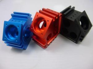 China ODM CNC Machining LED Brass Fitting in China on sale