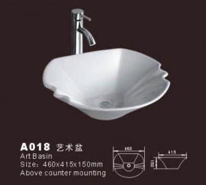 China BathroomSink Washing Bowl on sale