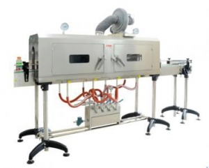 China Packaging Machine steam shrink tunnel AN-1800Z on sale
