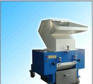 China PET Bottle Plastic Crusher Machine on sale
