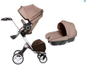 China light folding stroller/baby buggy/stroller 3 1 on sale