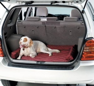 China CoverCraft Pet Pad Cargo Protector on sale