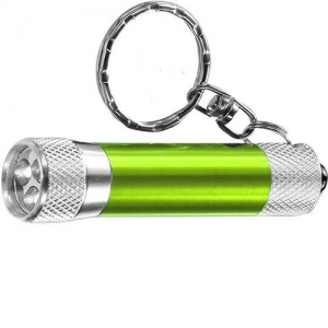 China PROMOS Flashlight LED Key Chain on sale