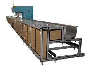 China Track type Membrane Welding Machine on sale