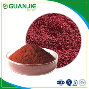 China Red Reast Rice Extract Pure Natural Lovastatin/Monacolin K with Best Quality on sale