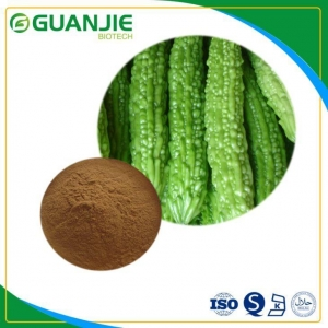 China Bitter Melon Extract Natural Charantin Weight Management with Best Quality on sale