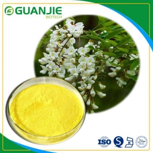 China Quercetin Sophora Flavescens Extract Natural Flavonoid Compounds With Sample Free on sale