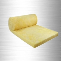 Non-Foil Clading Glass Wool Products