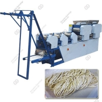 Commercial Noodle Maker Machine|Hanging Noodles Making Machine with 9 Roller