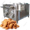 China Commercial Almond Nuts Roaster Machine|Roasting Equipment for sale