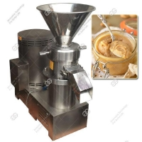 Colloid Mill for Nuts Butter|Sesame Butter Grinding Machine