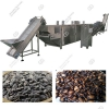 China Sunflower Seeds Roasting Machine Equipment Line|Melon Seeds Roaster Machine for sale