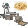 China Automatic Sesame Seed Washing Drying Machine Line for sale