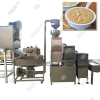 China Industrial Sesame Seed Tahini Processing Line|Sesame Butter Making Machine for sale