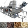 China Pumpkin Seed Shelling Machine Equipment|Sunflower Seeds Sheller|Melon Seeds Hulling Machine for sale