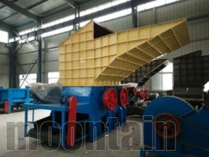 China New drum chipper on sale