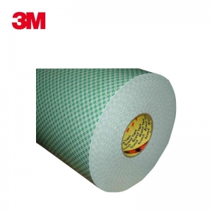 China 3M 4026PE Strong Sticky Double Sided Adhesive Tape on sale
