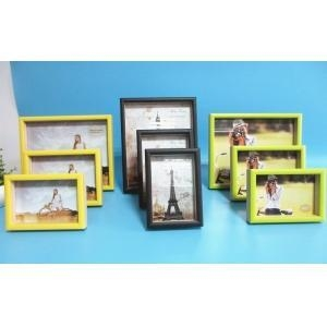China multicolor wall/table top frame on sale