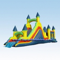 Inflatable Combos Combo Castle