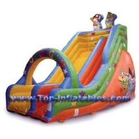 Inflatable Bouncers Party Jumping Slide