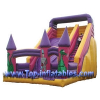 Inflatable Bouncers Inflatable Slide