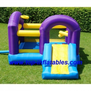 China Inflatable Bouncers Royal Bouncy House on sale
