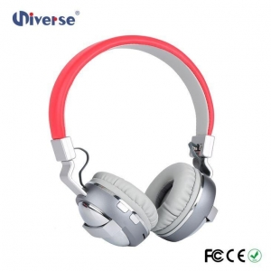 China New Arrival Product Wholesale Factory OEM Custom Logo Wireless Silent Disco Headphone on sale